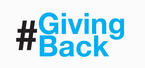 Giving Back Waterstone Realty