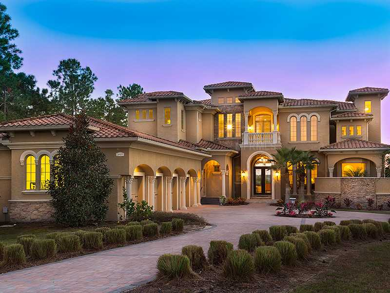 Lake county florida 39 s most expensive mansions for Luxury mansions for sale in florida